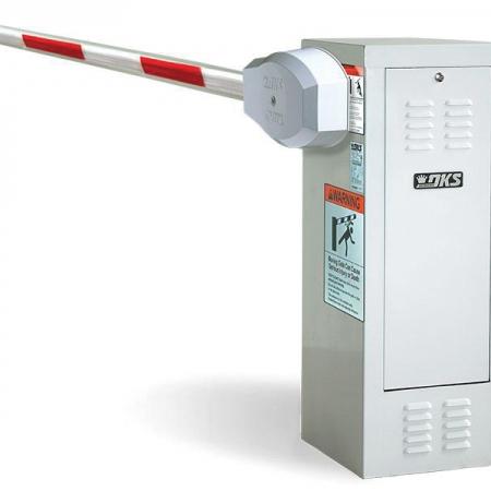 Palang Otomatis Model 1601