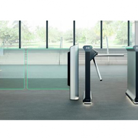 mSwing Gate Tripod Turnstile