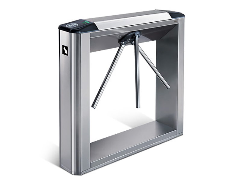TTD-08A Box Tripod Turnstile for outdoor use with automatic anti-panic function