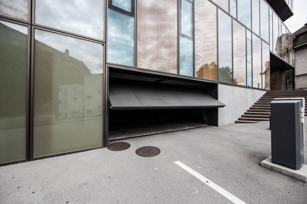 Door Up-and-over door